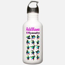 AWESOME GYMNAST Water Bottle