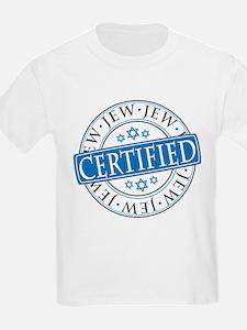 Certified Jew T-Shirt