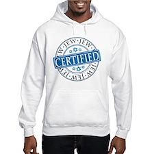 Certified Jew Hoodie