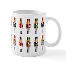 Xmas Nutcrackers Mugs