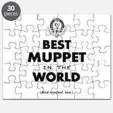 Best 2 Muppet copy Puzzle