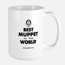 Best 2 Muppet copy Mugs