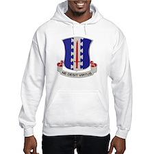 DUI - 3rd Battalion - 187th Infantry Regiment Hood