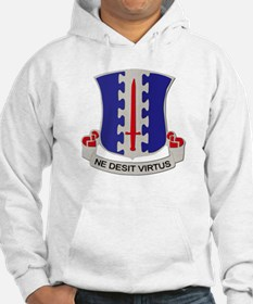 DUI - 3rd Battalion - 187th Infantry Regiment Hood