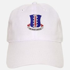 DUI - 3rd Battalion - 187th Infantry Regiment Baseball Baseball Cap