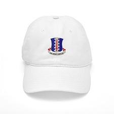 DUI - 3rd Battalion - 187th Infantry Regiment Baseball Cap