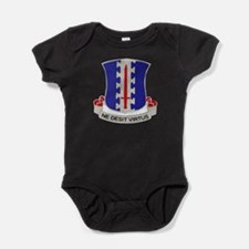 DUI - 3rd Battalion - 187th Infantry Regiment Baby