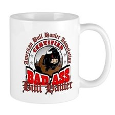 American Bull Haulers Association Mugs