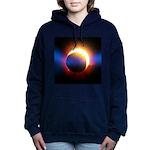 Solar Eclipse Hooded Sweatshirt