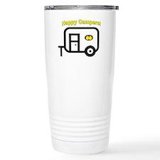 Happy Campers! Travel Mug