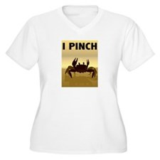 I Pinch Crab T-Shirt