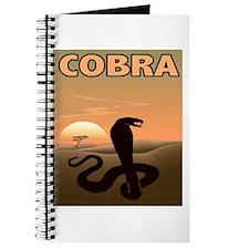 Graphic Cobra Journal