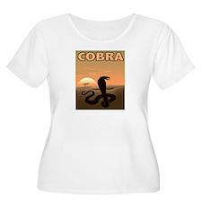 Graphic Cobra T-Shirt