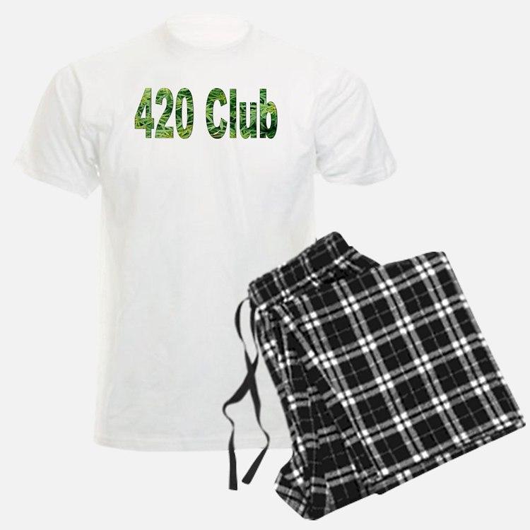 420 Club Pajamas