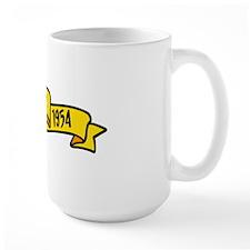 born in 1954 Mug