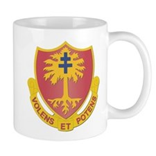 DUI - 3rd Bn - 320th Field Artillery Regt Mug
