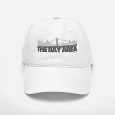 The Bay Area Baseball Baseball Cap
