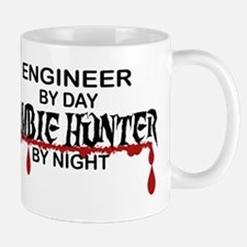 Zombie Hunter - Engineer Mug
