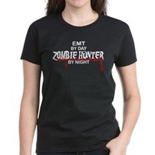 Zombie Hunter - EMT Tee