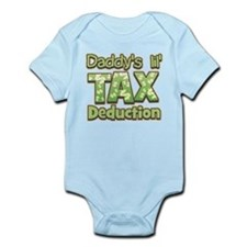 Lil' Tax Deduction Infant Bodysuit
