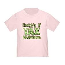 Lil' Tax Deduction T