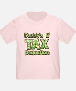 Lil' Tax Deduction T