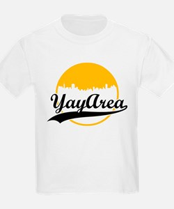 Yay Area T-Shirt