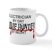 Zombie Hunter - Electrician Mug