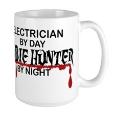Zombie Hunter - Electrician Mug