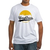 Hyphy Fitted Light T-Shirts