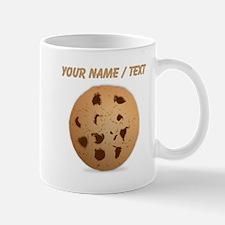 Custom Chocolate Chip Cookie Mugs