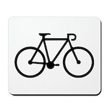 Bicycle bike Mousepad
