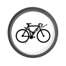 Bicycle bike Wall Clock