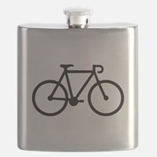Bicycle bike Flask