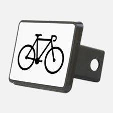 Bicycle bike Hitch Cover