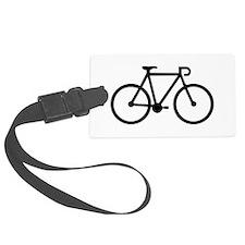 Bicycle bike Luggage Tag