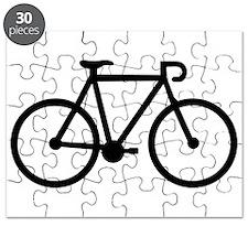 Bicycle bike Puzzle