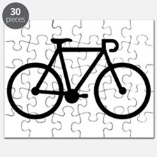 Bicycle bike Puzzle