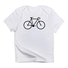 Bicycle bike Infant T-Shirt