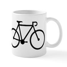 Bicycle bike Small Mug