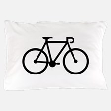 Bicycle bike Pillow Case
