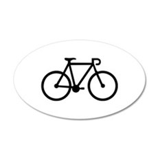 Bicycle bike Wall Sticker
