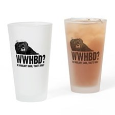WWHBD Drinking Glass