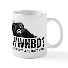 WWHBD Small Mug