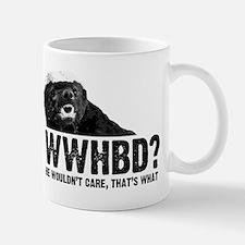 WWHBD Small Small Mug