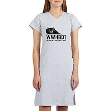 WWHBD Women's Nightshirt