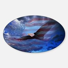 american glory Decal
