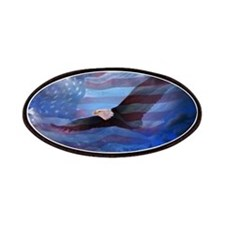 american glory Patches