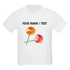 Custom Lollipops T-Shirt