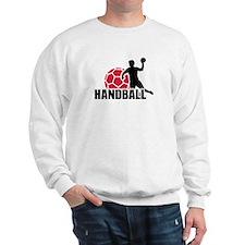 Handball player Sweatshirt